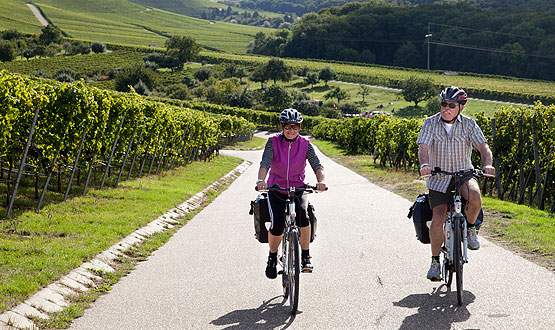 Aktivitäten Fahrradtour Gästehaus zur Sonne